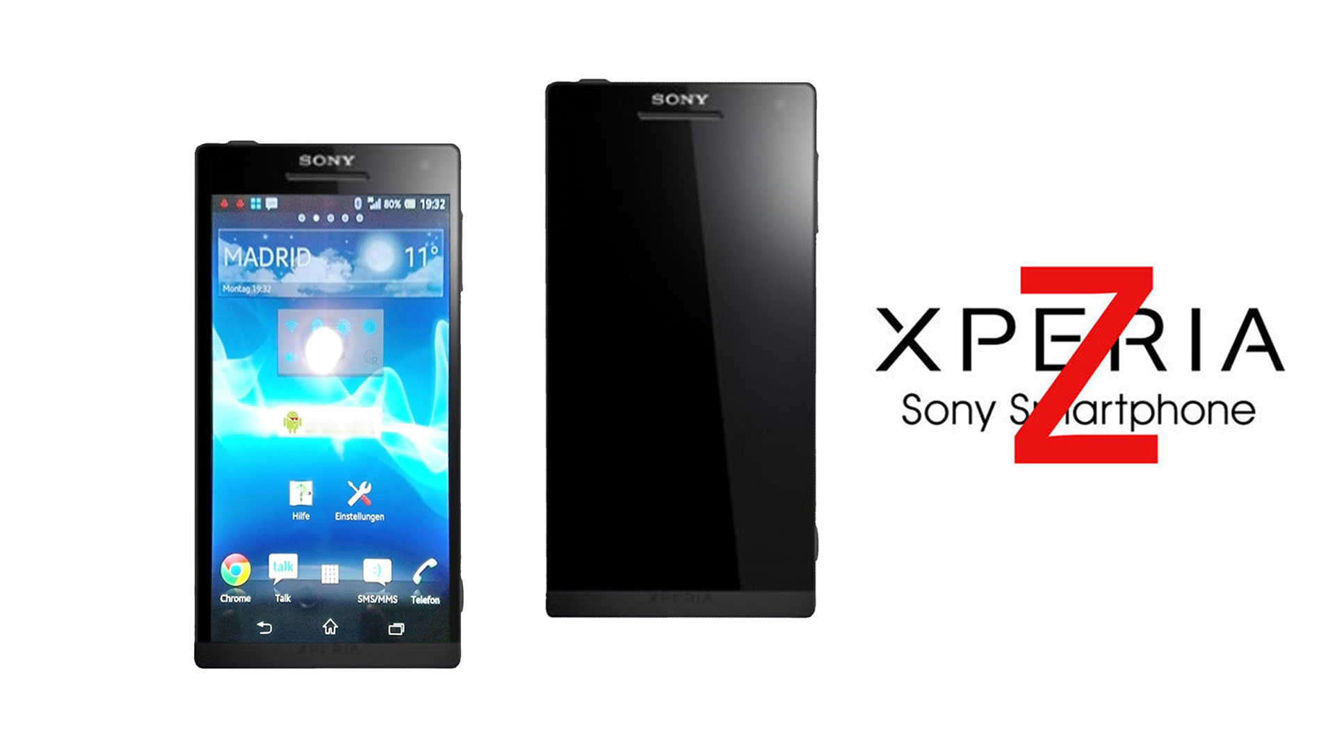 Free sony xperia z wallpaper for Wallpaper xperia home