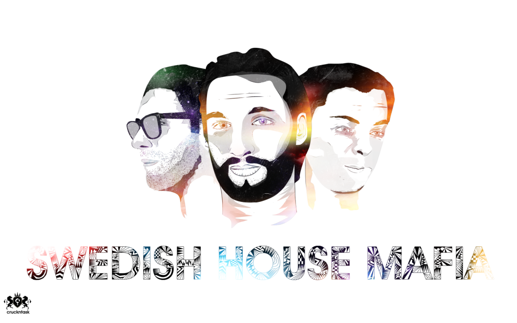 Free Swedish House Mafia Wallpaper