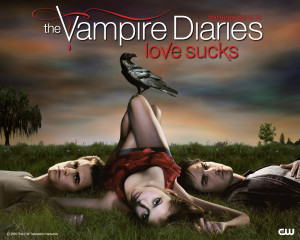 Free Vampire Diaries Wallpaper