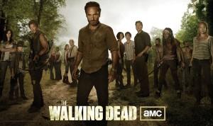 Free Walking Dead Wallpaper