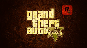 GTA 5 Wallpaper HD