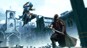Game Assassins Creed Wallpapers