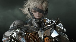 Game Metal Gear Rising Wallpaper