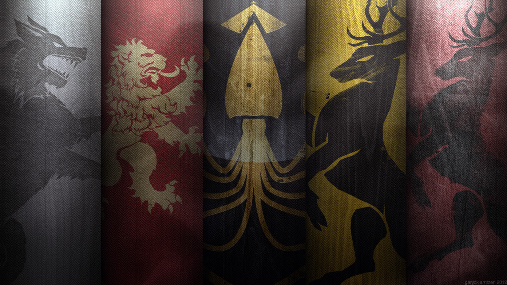 Game of Thrones Wallpaper 1080p