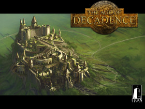 Games Age of Decadence Wallpaper