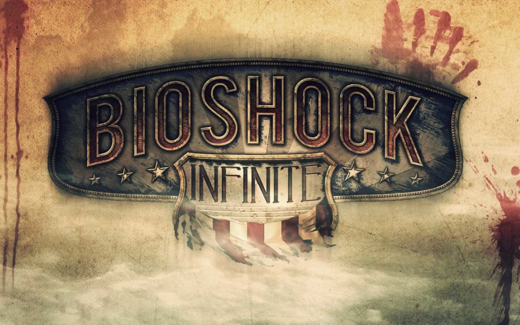 Games BioShock Infinite Wallpaper