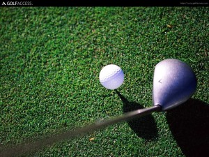 Golf Wallpaper