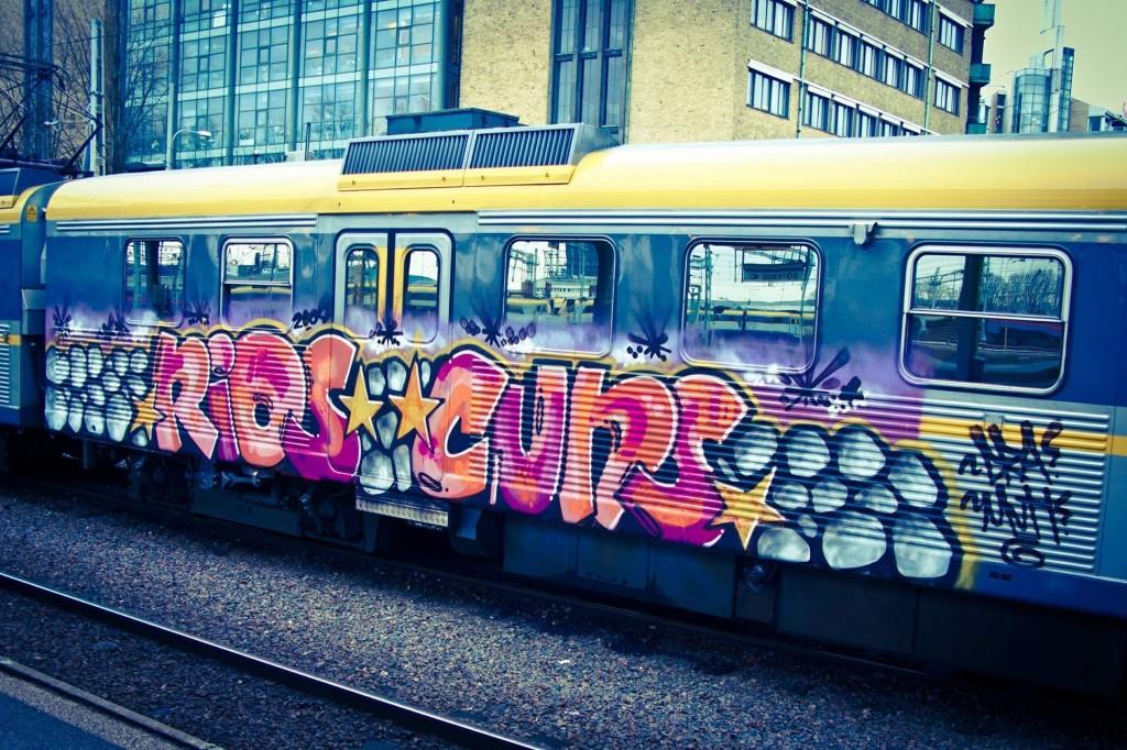 Graffiti Wallpaper Desktop