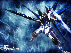 Gundam Picture Wallpaper