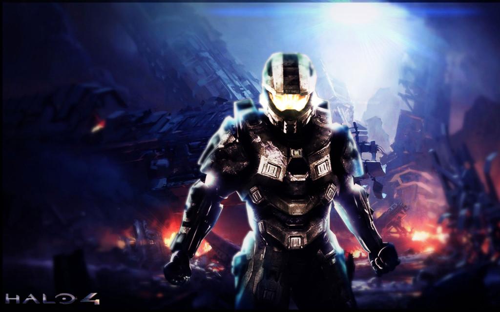Halo 4 Wallpaper HD