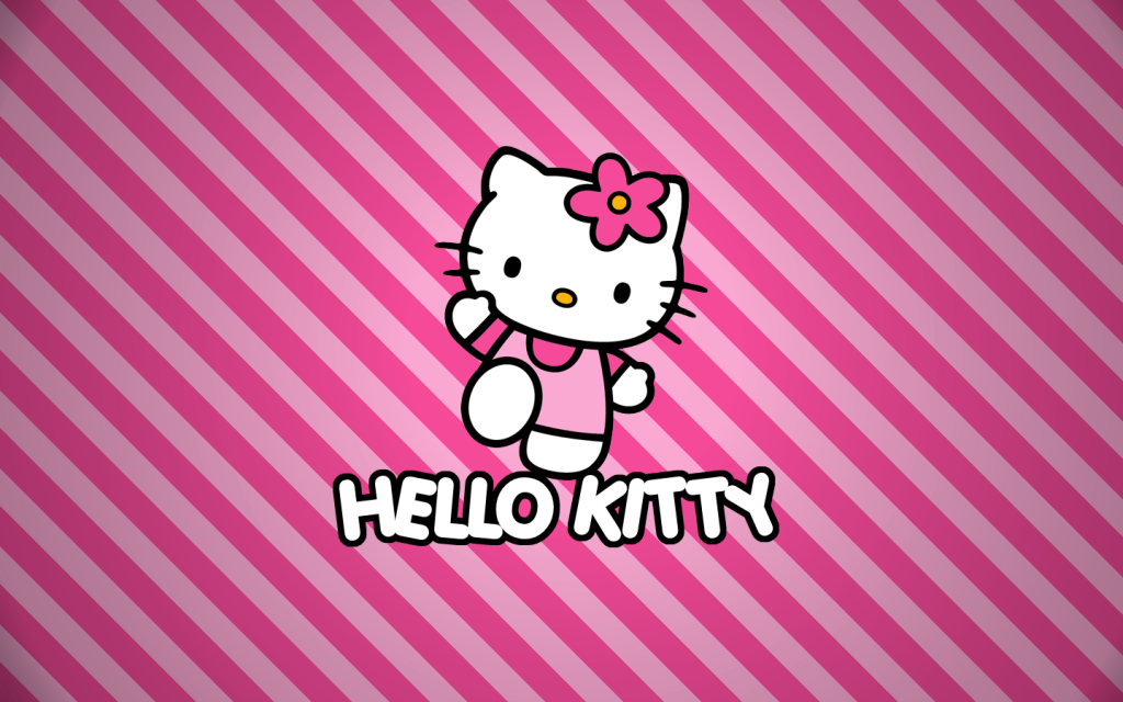 Hello Kitty Wallpaper 1080p