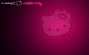 Hello Kitty Wallpaper HD