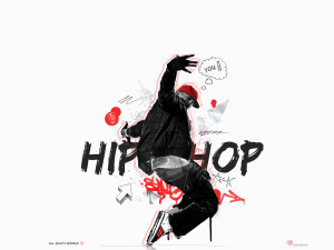Hip Hop HD