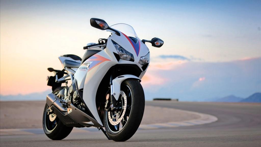 Honda CBR 1000RR 2012 Wallpaper