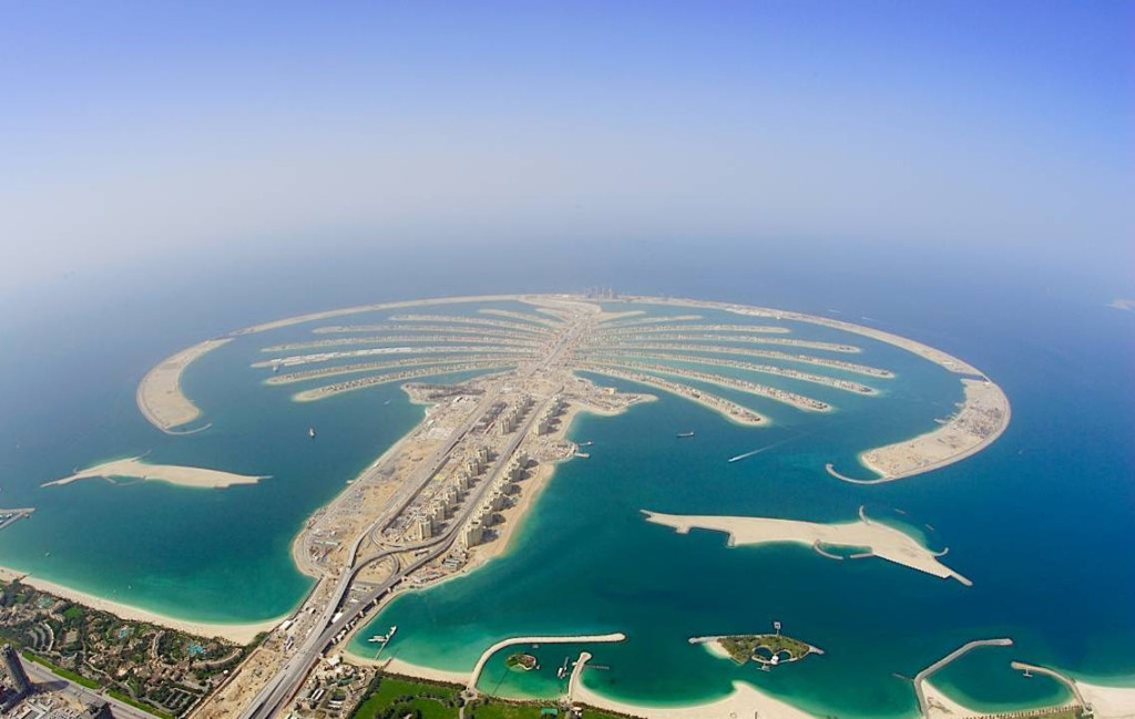 Hotels In Dubai Palm