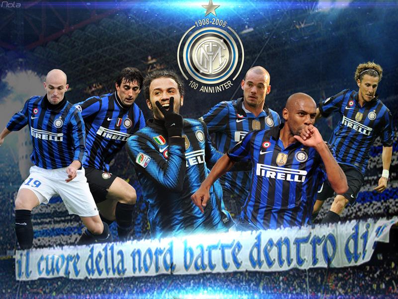 Inter Milan FC Wallpaper HD Wallpup Com