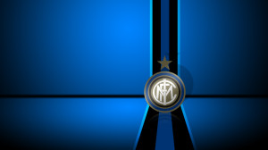 Inter Milan Logo Wallpaper HD