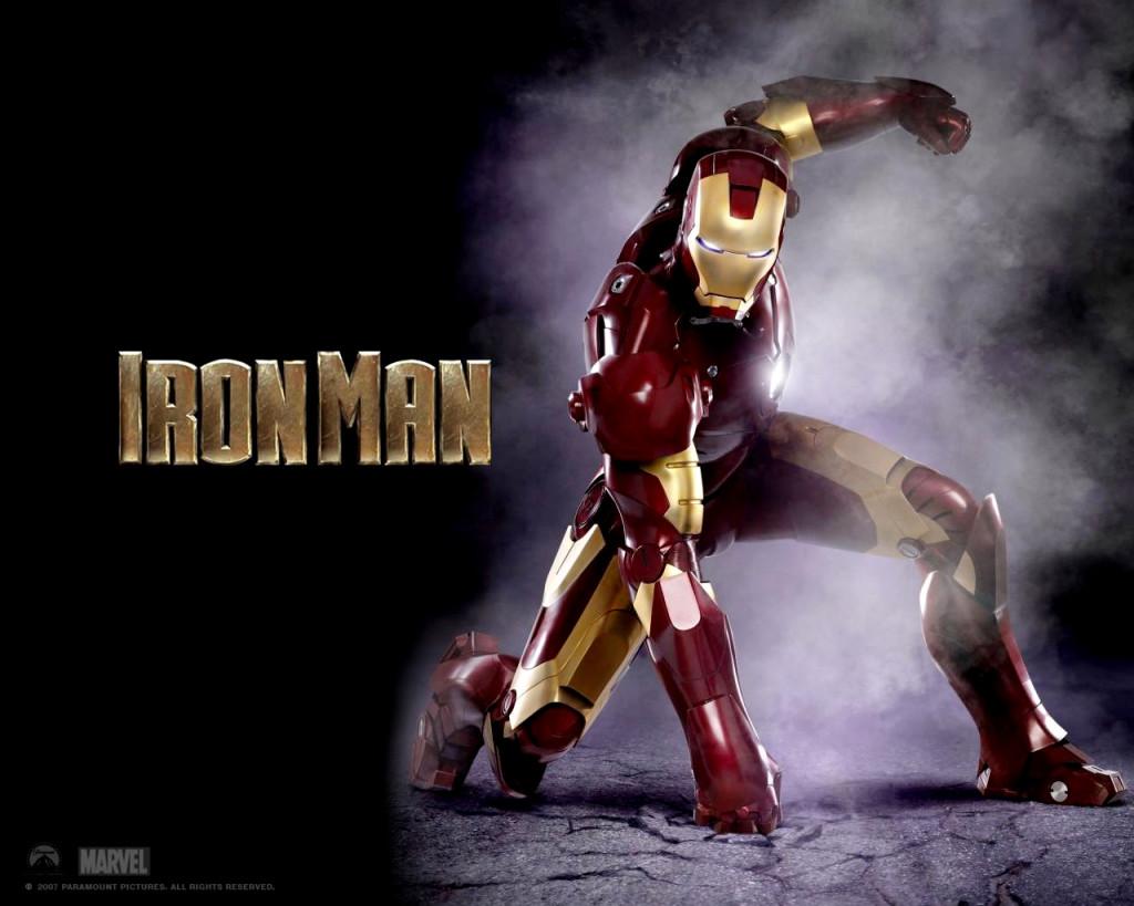 Iron Man 3 Wallpaper HD