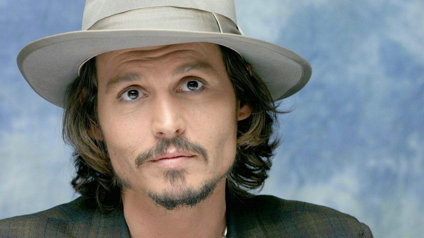 Johnny Depp Wallpaper HD
