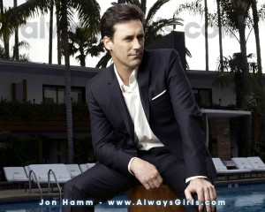 Jon Hamm Wallpaper