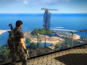 Just Cause 2 HD
