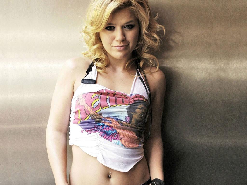 Kelly Clarkson Wallpaper HD