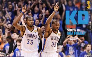 Kevin Durant NBA