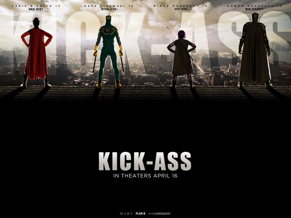 Kick Ass 2 Movie