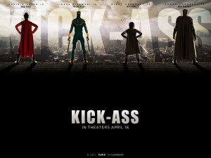 Kick Ass 2 Movie