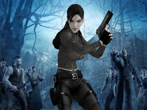 Lara Croft Tomb Raider 2