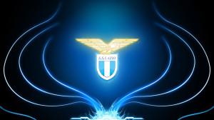 Lazio Logo Wallpaper