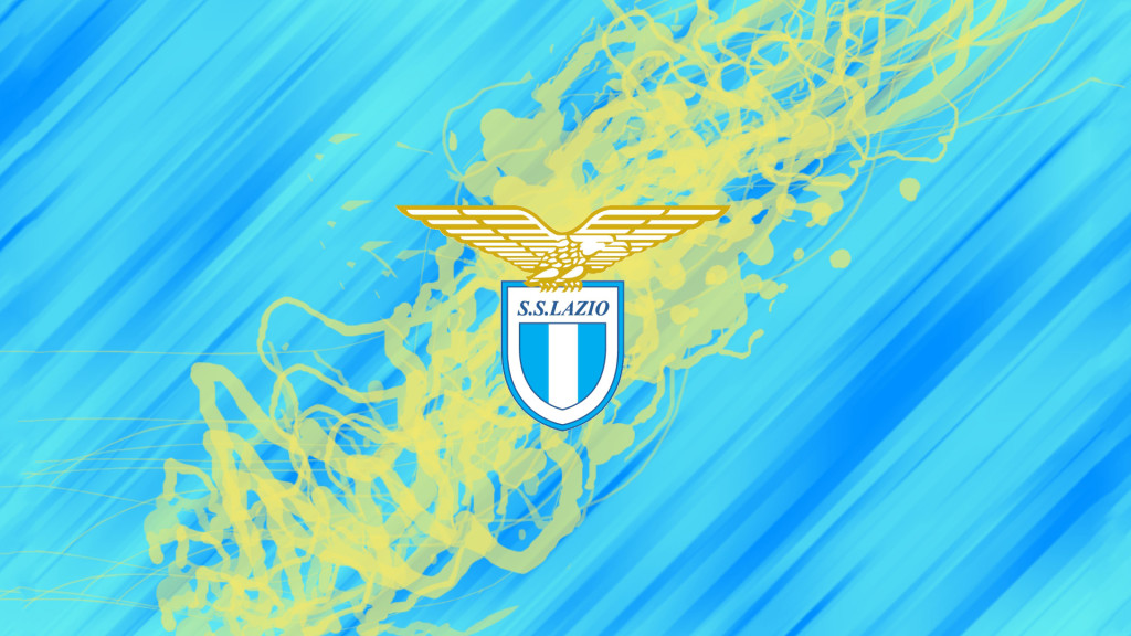 Lazio Logo Wallpaper HD