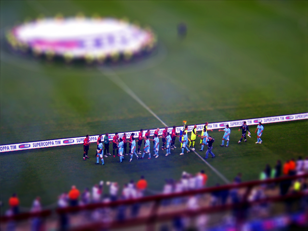 Lazio Squad Wallpaper 2013