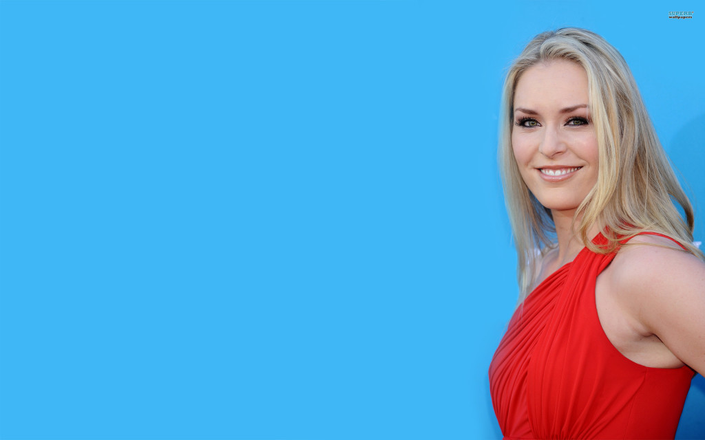 Lindsey Vonn Wallpaper 1080p