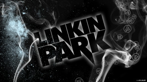 Linkin Park Logo Wallpaper