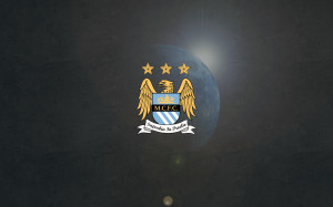 Manchester City Logo Wallpaper HD