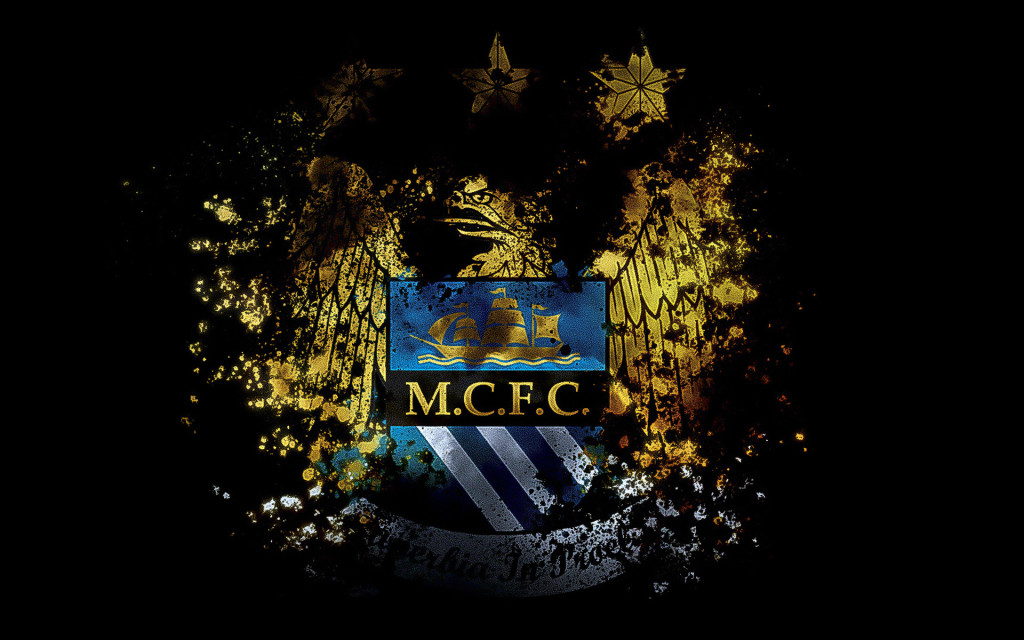 Manchester City Wallpaper