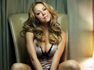 Mariah Carey Wallpaper 2013