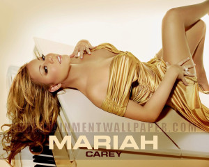 Mariah Carey Wallpaper HD