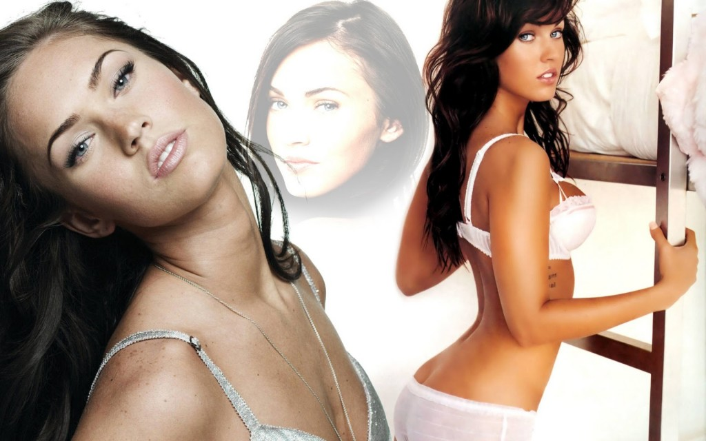 Megan Fox Wallpaper 1080p