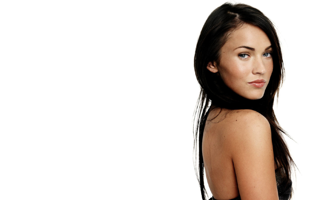 Megan Fox Wallpaper HD