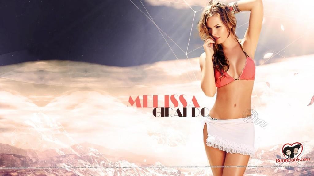 Melissa Giraldo Wallpaper