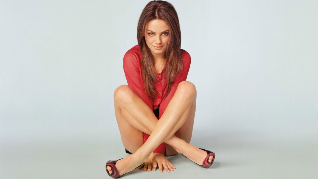 Mila Kunis 2013 Background