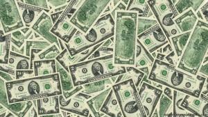 Money Dollar Wallpaper