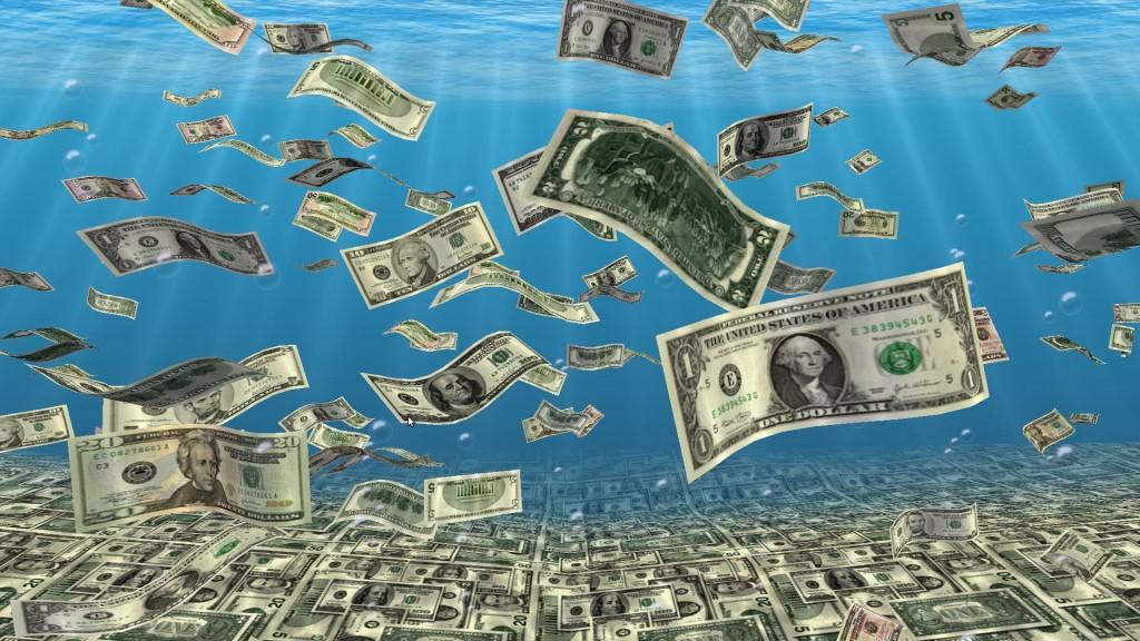 Money Wallpaper HD