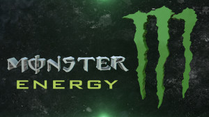 Monster Energy 3D Wallpaper