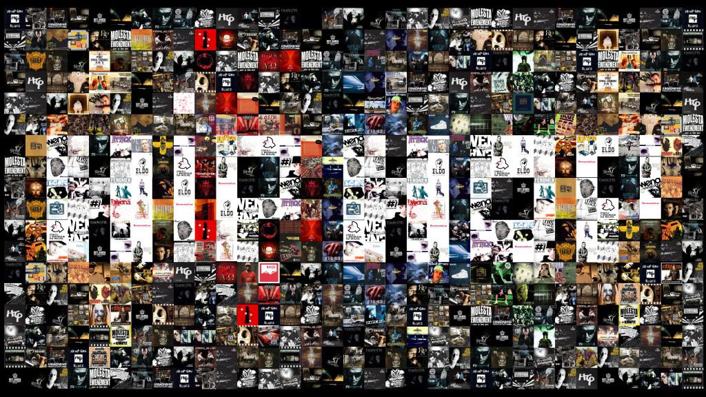 Music Hip Hop Wallpaper
