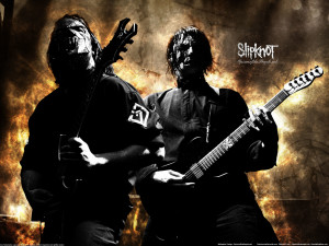 Music Slipknot Wallpaper