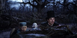NPR Oz the Great and Powerful