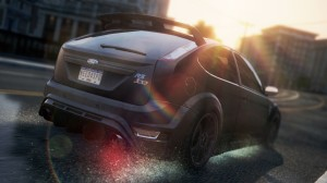 Need For Speed Ford Focus RS500